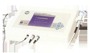 Meso und Ultraschall-Behandlung